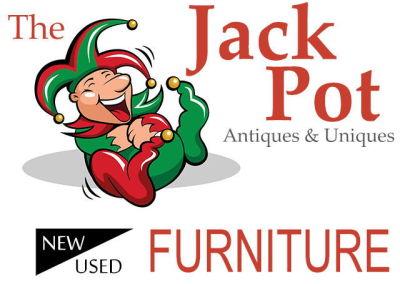 The Jackpot Antiques & Uniques