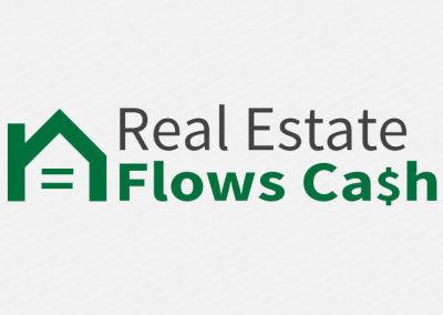 Real Estate Flows Cash