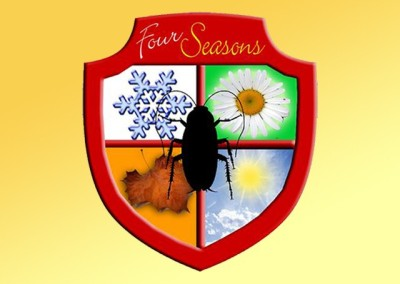 Four Seasons Pest Management
